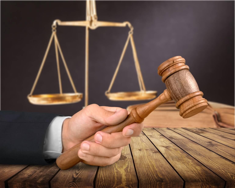 Sąd - roszczenia - obraz