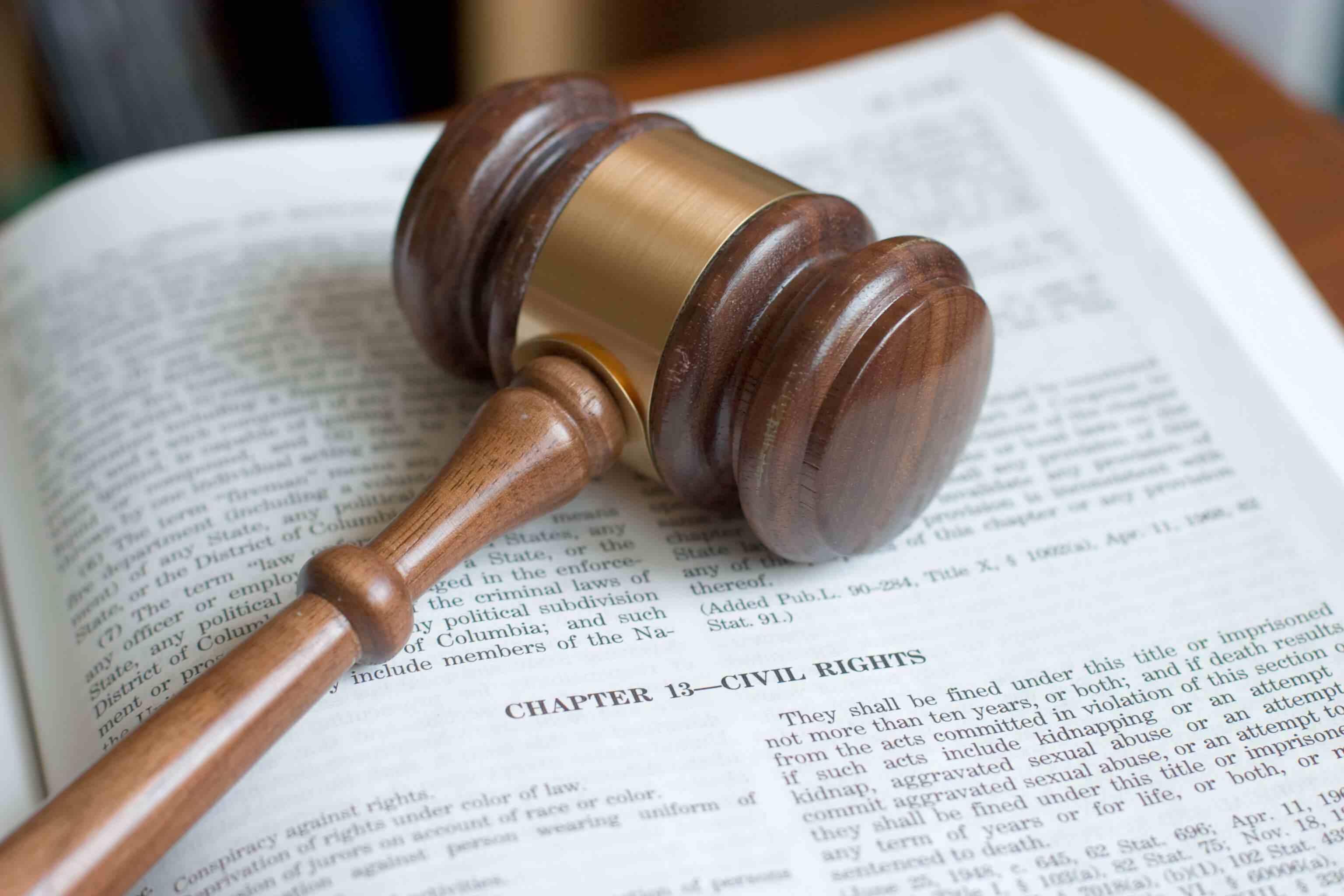 Prawo cywil